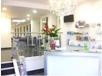 Matt Cox Hairdressing Ltd -Salon Space to let
