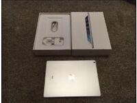 iPad Air Silver 16gb