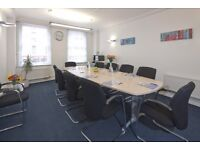 Serviced Office For Rent In London Bridge/Borough (SE1) Office Space For Rent