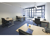Cost Effective Office Space for 9 People near Waterloo/Southwark SE1
