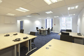 Flexible SE1 Office Space Rental - Waterloo Serviced offices