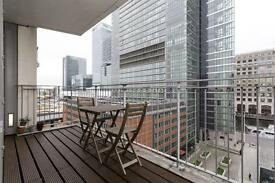 Amazing 2 bedroom, Horizon Building, West india Quay, AVL: NOW ***£430PW***
