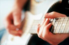 Best Beginner Guitar Lessons in Kent in the Gravesend and Maidstone Area