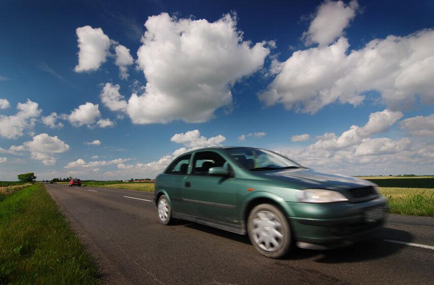 Kombi oder Limousine? Die Modelle des Opel Omega A