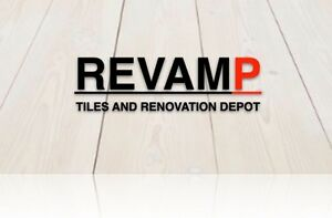 REVAMP TILES AND RENOVATION DEPOT Penrith Penrith Area Preview