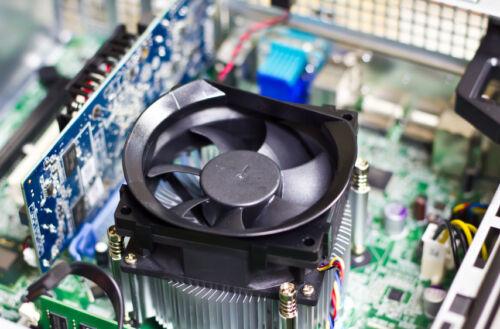 Overclocking – die richtige Kühlung für Speicher und Chipsatz finden