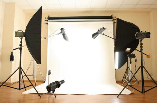 Brillante Aufnahmen mit dem richtigen Fotostudio-Zubehör – ein Leitfaden für Studiofotografie