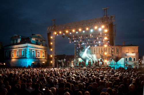 Einkaufsratgeber für den Kauf von Festivals und Konzerten