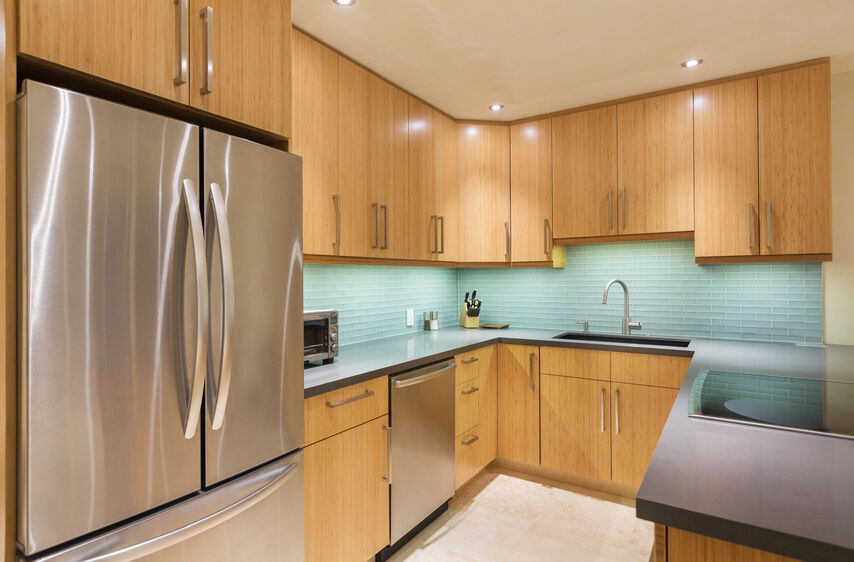 Your Guide To Upgrading Kitchen Cabinets EBay