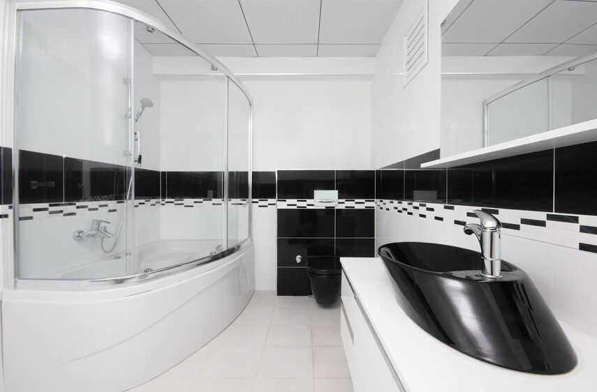 Luxus pur: Die Top 3 Sonderausstattungen für Duschtempel
