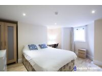 3 double bedrooms available in student property