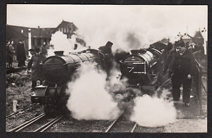Kent -  Romney, Hythe & Dymchurch Light Railway - Trains Departing
