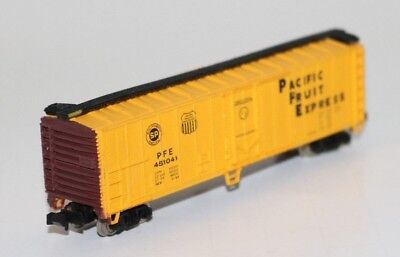 N Scale Pacific Fruit Express Box Car Pre Owned for sale  Minneapolis