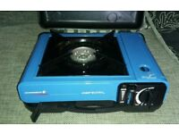 Camping - Portable Gas Stove