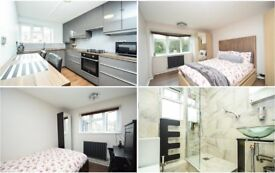 2 double bedroom flat Basing Way N3 Finchley Central, £1500 PM must see!