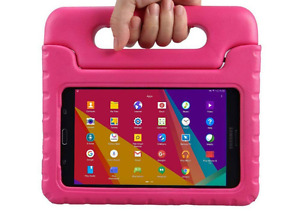 "Samsung Galaxy 7"" Tablet Cases (NEW), with Screen Protector"