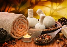 Massages terapeutic