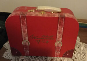 Taylor swift enchanted wonderstruck perfume case