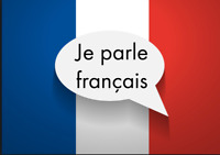 FRENCH TUTOR from Paris