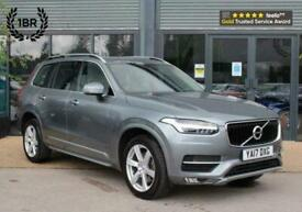 image for 2017 Volvo XC90 2.0 D5 PowerPulse Momentum Auto 4WD (s/s) 5dr SUV Diesel Automat