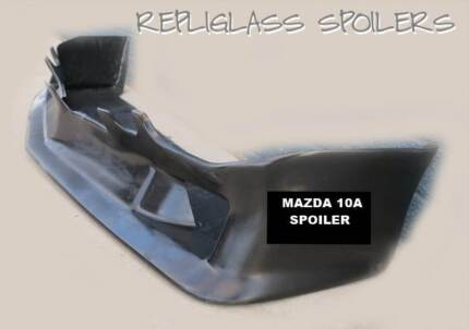 MAZDA RX3 10A FRONT SPOILER NEW