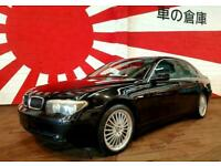 BMW 7 SERIES 745i * 4.4 AUTOMATIC * LEATHER SEATS * SUNROOF