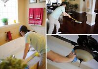 We will make your place sparkle Premier Cleaning by Eva