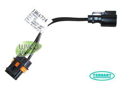 Harness Adapter Motor Tennant 5700 5680 Walk Behind Scrubbers 1066734 22e