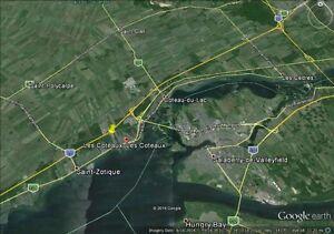 Terrain Pour Projet Multi-Logements (72 Portes) Les Coteaux West Island Greater Montréal image 6
