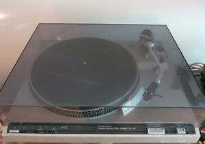 Technics SL-200 Table Tournante-Turntable