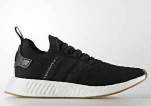 3d4a47681 ADIDAS NMD R2 JAPAN CORE BLACK DEAD STOCK SIZE 9.5
