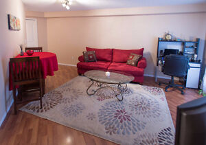 Cozy SE Condo included All Utilities **Available on July 1st **