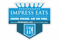 Impress food courier - Delivery Driver