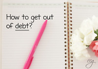 We Can Help Get You Out Of Debt; Consolidate & Save