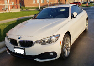 2015 BMW 428i xDrive coupe Sport Package