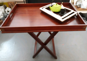 Restoration Hardware Convertible Table
