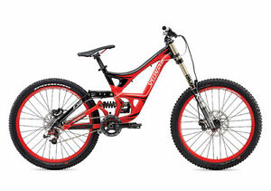 Specialized Demo 8 2010