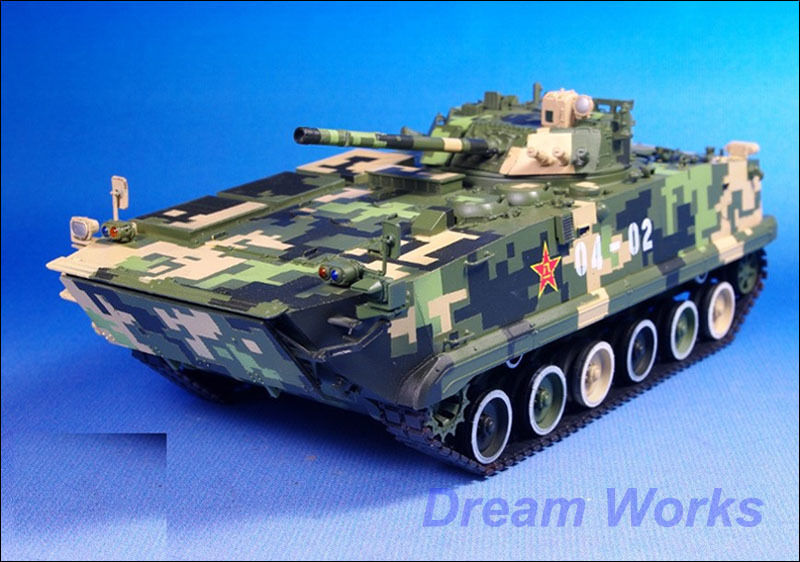 zbd 04 infantry fighting vehicle - 800×562