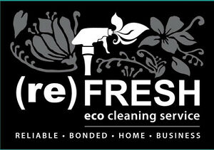 (re)FRESH Eco Cleaning