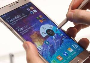 [GALAXY NOTE 4 32GB Used condition $290] Strathfield Strathfield Area Preview
