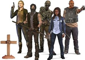 Series 9 Walking Dead McFarlanes at JJ Sports!