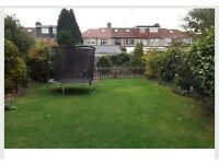 3 bedroom house to Let Ilford