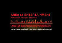Professional, affordable DJ services for your Event!!
