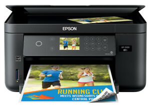 Epson Expression Home XP-5100 Wireless Color Photo Printer