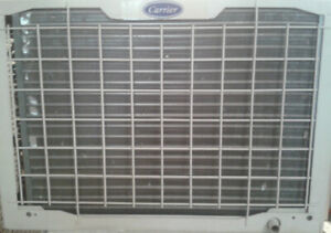 Carrier (KCA012101P) 12,000 BTU Room Air Conditioner