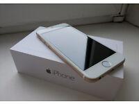 APPLE IPHONE 6 16GB WARRANTY & SHOP RECEIPT