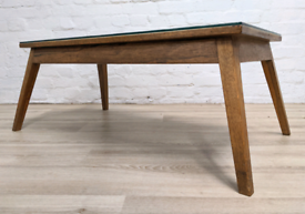 Mid Century Coffee Table (DELIVERY AVAILABLE)