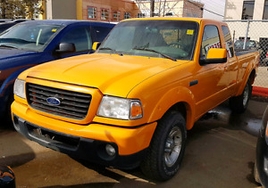 2008 FORD RANGER SPORT EXT CAB 4X2 ***GREAT DEAL!!! ****