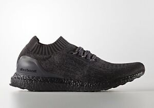 LOOKING for ultra boost uncaged triple black