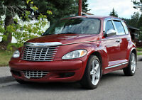 2005 Chrysler PT Cruiser Chrome Hatchback
